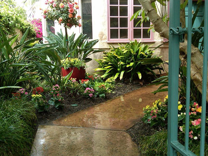 Garden Design With Patio Landscaping U San Diego To Temecula By Evergreen  Interiors Inc With Shade