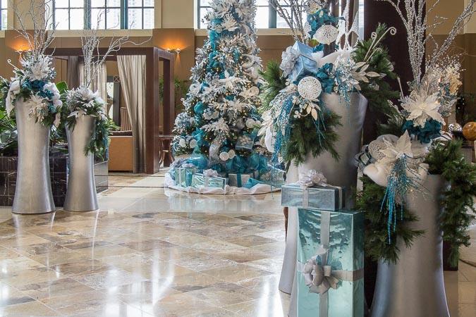 holiday seasonal display - Christmas Decorations San Diego