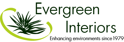 Evergreen Interiors Inc header image