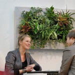 Suite Plants Living Wall Planter